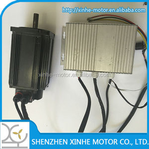 48v 500w 1000w 90mm brushless bldc motor 3000rpm for compressor and industrial equipment
