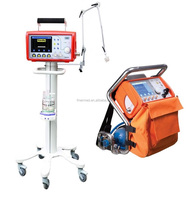 medical portable ventilator
