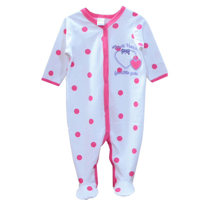25552f0fc6f8 Buy Baby Boy Girl Long Sleeve Clothes Winter Romper Next Baby Costume Onesie  Vestidos 100% Cotton Jumpsuit Baby Rompers Bebes Z27 in Cheap Price on ...
