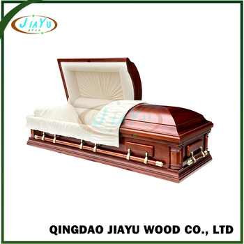 US style wholesale coffin quality wooden casket funeral home supply. Us Style Wholesale Coffin Quality Wooden Casket Funeral Home