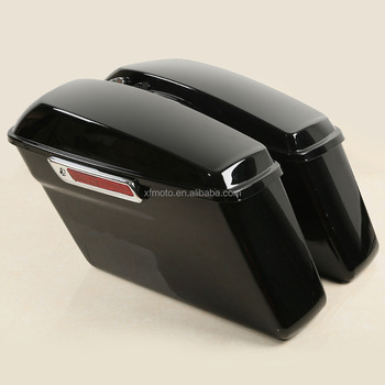 ABS Saddlebags Latch For Road Glide Street Glide FLT FLHRC 2014-2018
