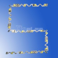 Excellent light S-type Zigzag bendable FPC LED Ribbon