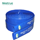8 inch diameter pvc lay flat agricultural irrigation flexible hose