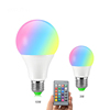 Smart E27 Remote Control 16 Color RGB Led Bulb Light Led Bulb