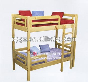holz kleinkind etagenbett kleine bett f r kinder schlafzimmer buy product on. Black Bedroom Furniture Sets. Home Design Ideas