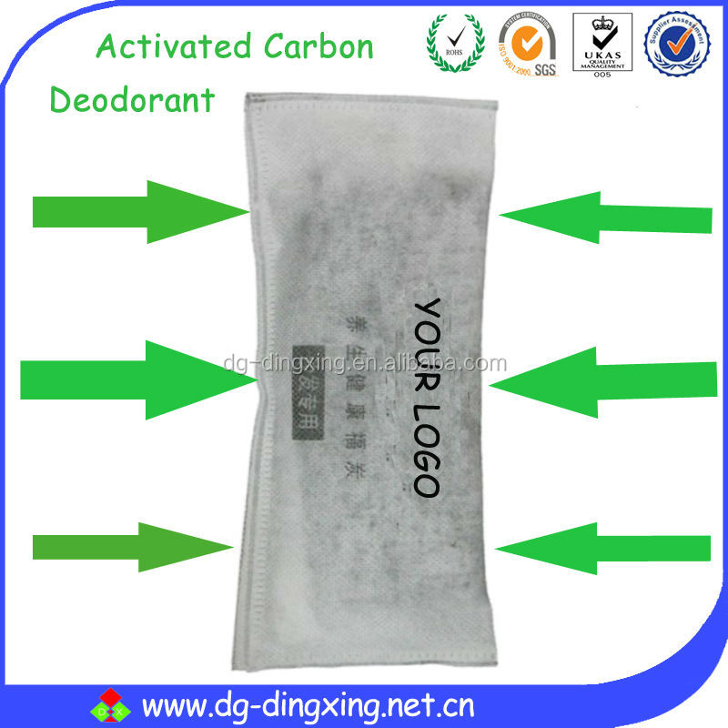 Silica Gel & Activated Carbon Deodorizer For Shoes Desiccant ...