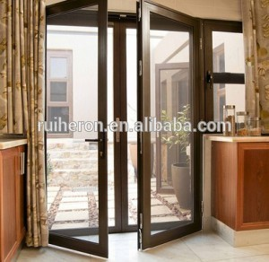 New Product American Country Style House Interior Doors