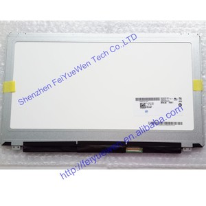 For Dell Inspiron 15-3541 Laptop LCD Screen Touch Display Digitizer Assembly