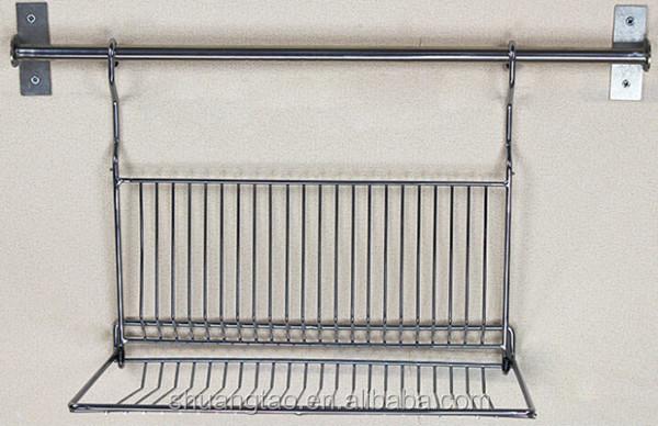 stainless steel kitchen dish rack metal wire dish rack buy kitchen dish rack stainless steel
