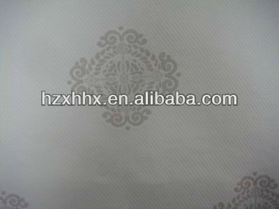 2013 new organic bamboo mattress ticking fabric