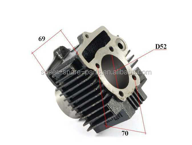 Made in China Engine cylinder ATV Engine TZH152FMH atv engine 100cc