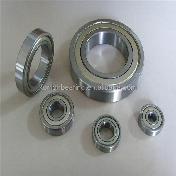 High quality motor ball bearing 6205zz electric scooter for Small electric motor bushings