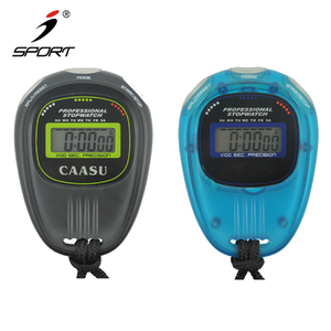 High Quality ABS CE Digital Mini Stopwatch Timer 0.01 Second Precision