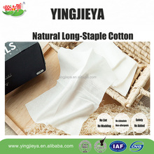 hand and face cleaning wet tissue paper for disposable cleanser tissue