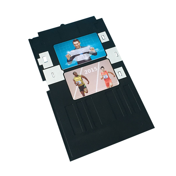 Wholesale Cheap Price Blank PVC Inkjet Printable ID Card For Epson Inkjet Printer