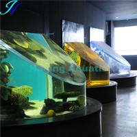 Haijing Acrylic Custom Aquarium