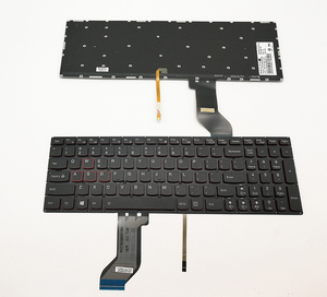 Replacement laptop Backlit keyboard For Lenovo IdeaPad Y700 Y700-15ISK  Y700-17ISK laptop backlit keyboard