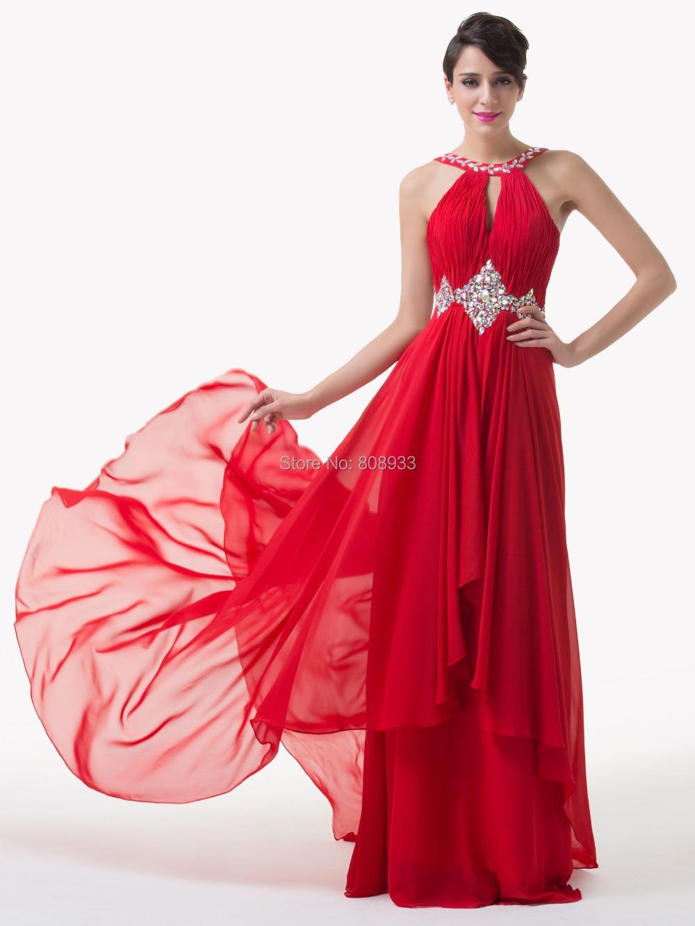 Genie Prom Dresses