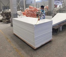 Shanghai Fabricage van <span class=keywords><strong>PVC</strong></span> Foam Board Uit China