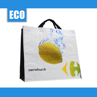 2017 new Shopping Design Nonwoven Promotional Bag from China Suppliers