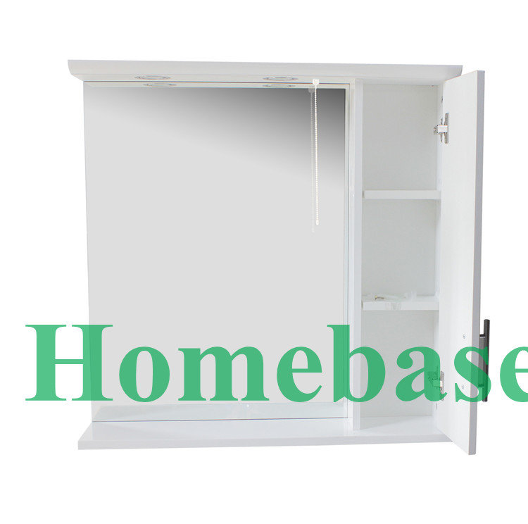 europeo barato espejo gabinetes con cierre suave doble cara espejo puertas toma de mquina de