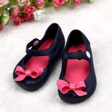 Прозрачная обувь для девочек; Повседневный прекрасный кроссовок; детские сандалии; милые прозрачные сандалии для маленьких девочек; обувь ...(Китай)