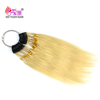 Human Hair Color Ring Mixing Chart Dying Hair Test Color Chart Buy