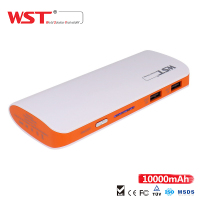 Production of mobile phone accessories A48 custom logo power banks