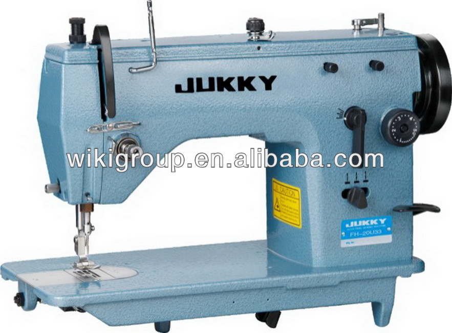 40u40 Highspeed Lockstitch Industrial Zigzag Sewing Machine Hair Best Walking Foot Zig Zag Sewing Machine