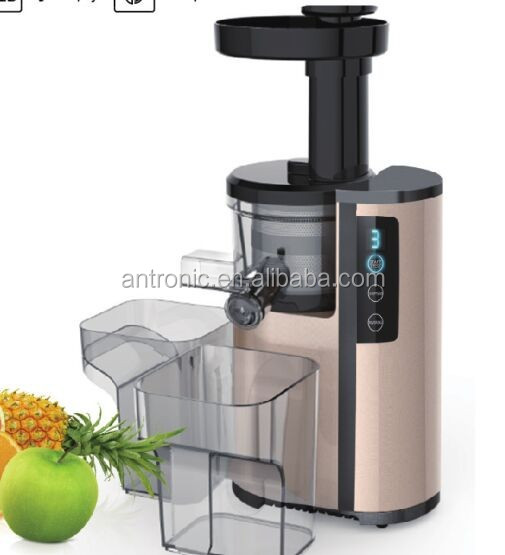 Atc-h6002 Antronic Healthy Slow Juicer Sugar Cane Juicer Machine Price - Buy Juicer Price,Slow ...