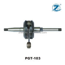 High quality motorcycle engine crank PGT-103