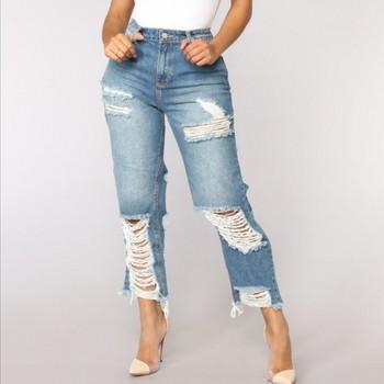 Pantalones Jeans De Mujer Tienda Online De Zapatos Ropa Y Complementos De Marca
