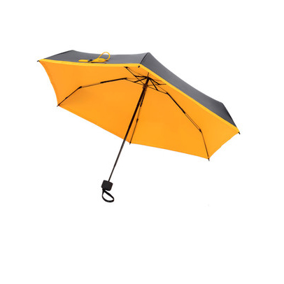 Small Fashion Folding c Rain Women Gift Men Mini Pocket Parasol Girls Anti-UV Waterproof Portable Travel