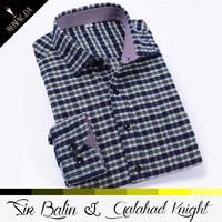 latest casual dress designs cotton long sleeve high quality fashion man brand t shirt