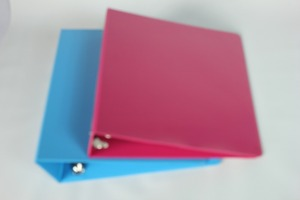 wholesale promotion binder without ring