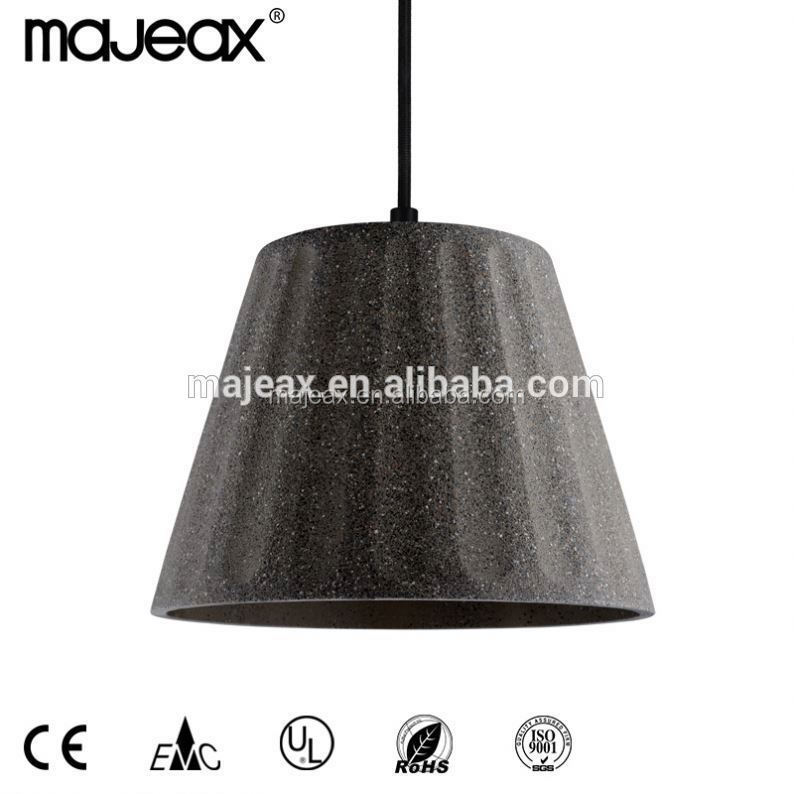 Cement Molding Italy New Design Pendant Lamp