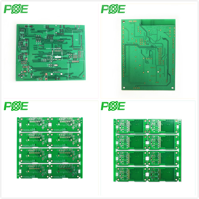 Professional Flexible PCB Electronics Circuit Board Fpc PCB
