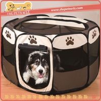 Pet tent crate ,CC030 2016 eva pet toys dog house , dog kennels
