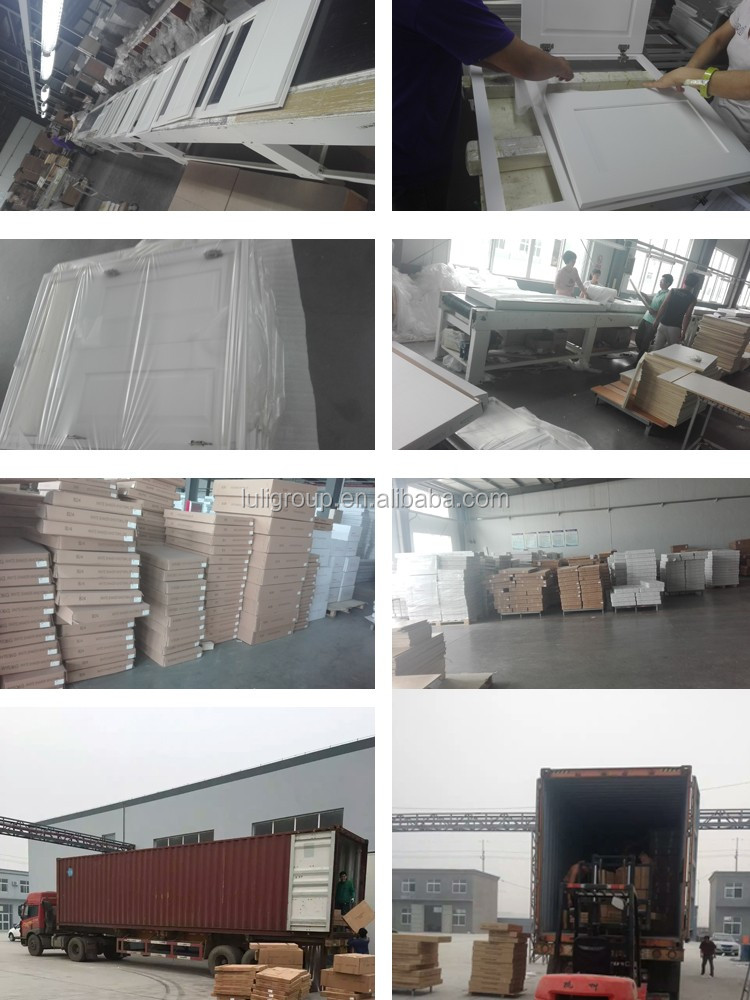Coctelera blanco abedul madera maciza muebles de cocina de China ...