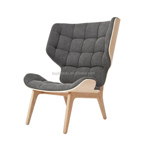 replica Humlevik and Krojgaard Slim Mammoth Wing Chair