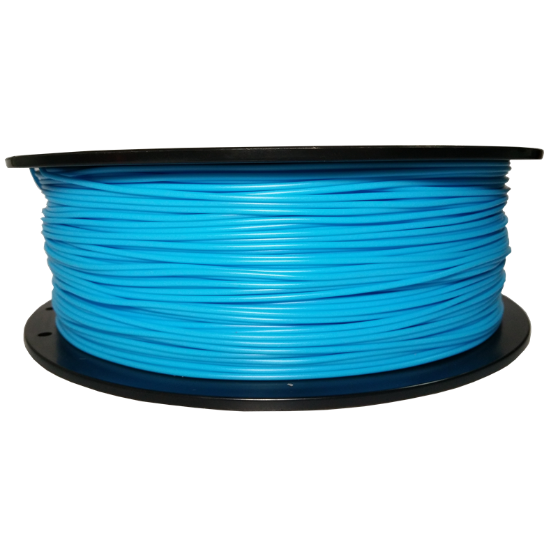 PP PE PETG ABS PLA HIPS Nylon pla filament recycler for 3d printer