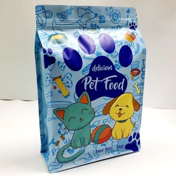 Top-Resealable-Bottom-Gusset-Plastic-Dog-Pet