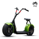 electric mobility scooter with turn light