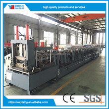 hot selling metal used c z purlin roll forming machine good quality