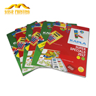 Wholesale staples binding school education children's book offset paper printing services