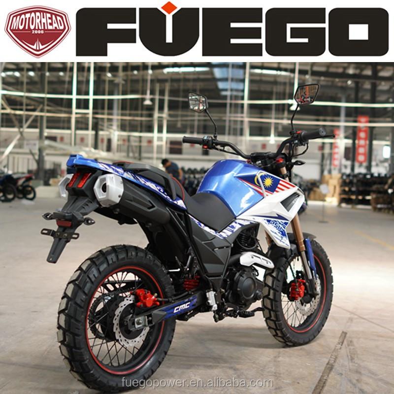 250 Cc Tekken Motorcycle Street Racing Crossover Motorbike