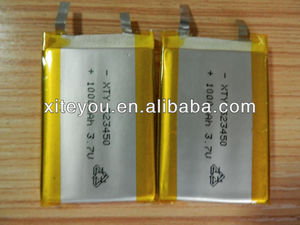 hot selling lithium ion battery manufacturer vaser lipo reviews lithium ion battery charging cheap