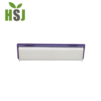 2018 new product neato replacement filter air cleaner filter parts