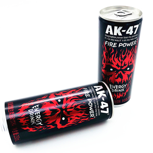 Energy drinks manufacturers wholesale custom power energy drink