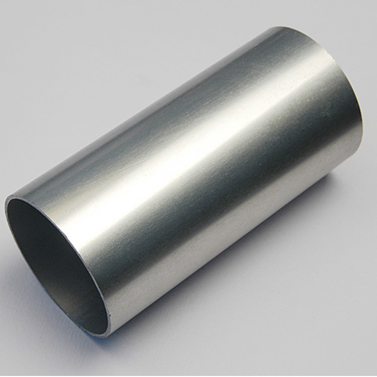 Structural And Seamless Custom Aluminum Round Tube